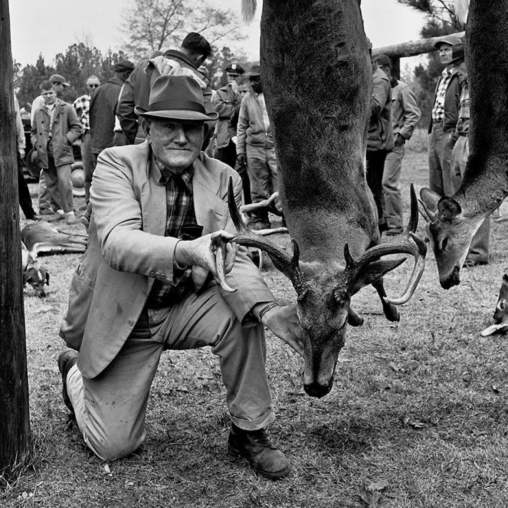 History of Alabama Hunting Lodge | Westervelt Lodge